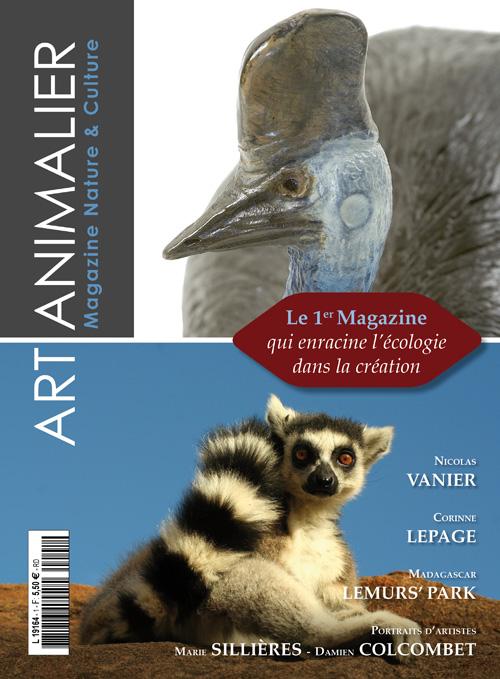 Editorial magazine n°1