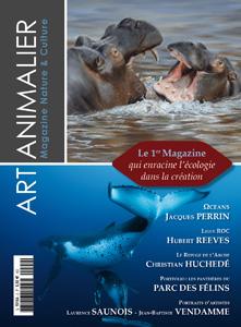 Editorial magazine n°2