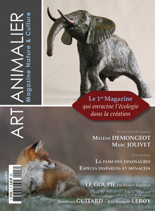 Editorial magazine n°3