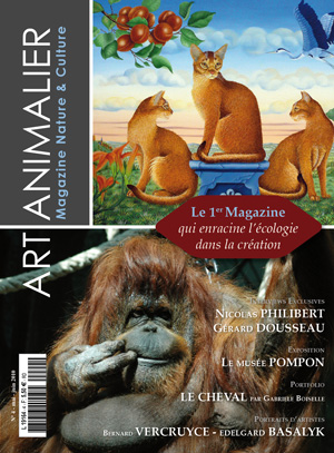 Editorial magazine n°4